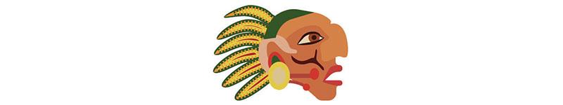 Zodíaco Azteca - Jaguar