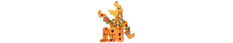Zodíaco Azteca - Perro