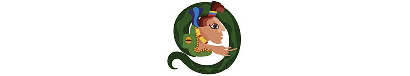 Zodíaco Azteca - Serpiente