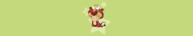 Astrología Infantil: Leo